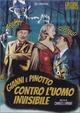 Cover Dvd DVD Gianni e Pinotto contro l'uomo invisibile