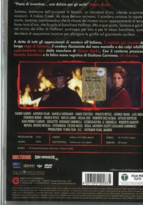 Buon funerale amigos... paga Sartana di Anthony Ascott - DVD - 2