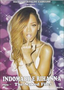 Rihanna. La regina del pop - DVD