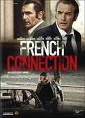 Film French Connection Cédric Jimenez