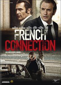 French Connection di Cédric Jimenez - DVD