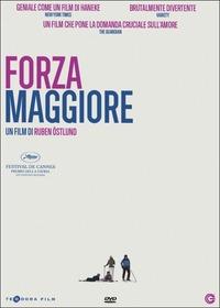 Cover Dvd Forza maggiore (DVD)
