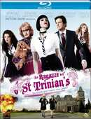 Film St. Trinian's Oliver Parker Barnaby Thompson