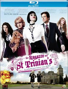 St. Trinian's di Oliver Parker,Barnaby Thompson - Blu-ray