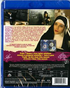St. Trinian's di Oliver Parker,Barnaby Thompson - Blu-ray - 2