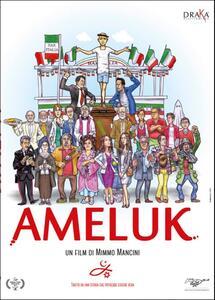 Ameluk di Mimmo Mancini - DVD