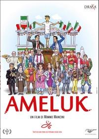Cover Dvd Ameluk (DVD)