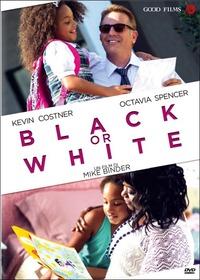 Cover Dvd Black or White (DVD)