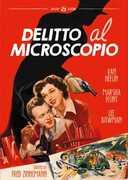 Film Delitto al microscopio Fred Zinnemann