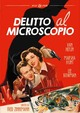 Cover Dvd Delitto al microscopio