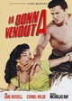 Cover Dvd La donna venduta