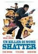 Cover Dvd DVD Un killer di nome Shatter