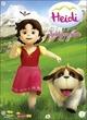 Cover Dvd DVD Heidi