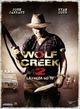 Wolf Creek 2. La pre