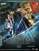 Cover Dvd DVD Young Detective Dee: Rise Of The Sea Dragon