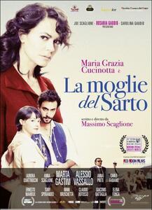 La moglie del sarto di Massimo Scaglione - DVD