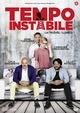 Cover Dvd DVD Tempo instabile con probabili schiarite