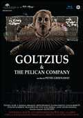 Film Goltzius & the Pelican Company Peter Greenaway