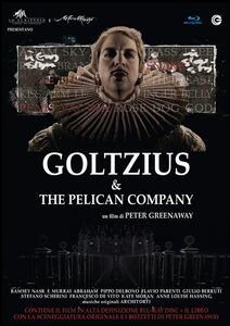 Goltzius & the Pelican Company di Peter Greenaway - Blu-ray
