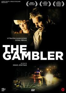 The Gambler di Ignas Jonynas - DVD