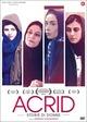 Cover Dvd Acrid
