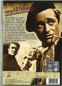 Un secchio di sangue di Roger Corman - DVD - 2
