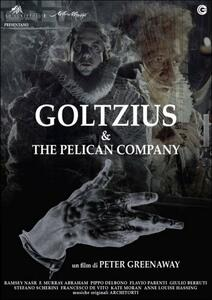 Goltzius & the Pelican Company di Peter Greenaway - DVD