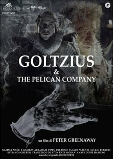 Goltzius & the Pelican Company di Peter Greenaway - DVD
