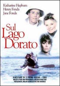 Cover Dvd Sul lago dorato (DVD)