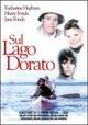 Cover Dvd Sul lago dorato