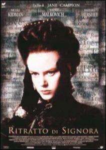 Ritratto di signora di Jane Campion - DVD