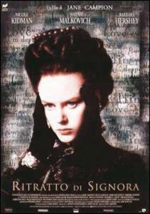 Ritratto di signora di Jane Campion - Blu-ray