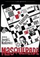 Cover Dvd Masquerade