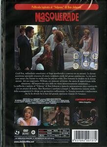Masquerade di J.Leo Mankiewicz - DVD - 2