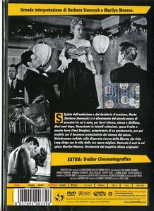 La confessione della signora Doyle di Fritz Lang - DVD - 2