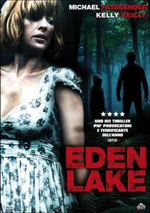 Eden Lake di James Watkins - DVD