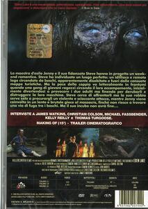 Eden Lake di James Watkins - DVD - 2