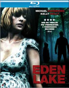 Eden Lake di James Watkins - Blu-ray