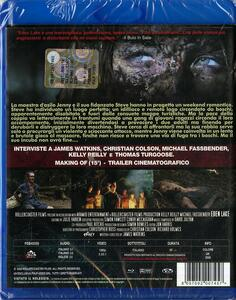 Eden Lake di James Watkins - Blu-ray - 2