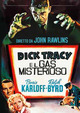 Cover Dvd Dick Tracy incontra Gruesome