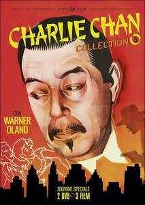 Charlie Chan Collection. Vol. 3 (2 DVD) di Eugene Forde,H. Bruce Humberstone