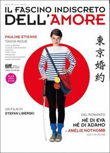 Il fascino indiscreto dell'amore di Stefan Liberski - DVD