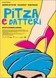 Cover Dvd DVD Pitza e Datteri