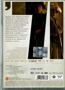 '71 di Yann Demange - DVD - 2