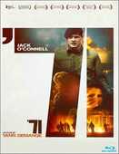 Film '71 Yann Demange