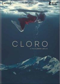 Cover Dvd Cloro (DVD)