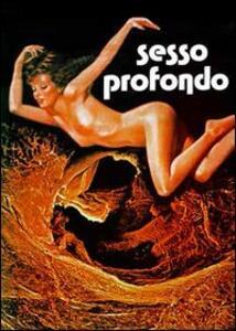 Sesso profondo di Frank Martin - DVD