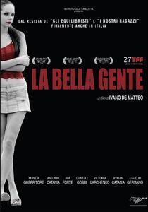 La bella gente di Ivano De Matteo - DVD
