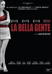 Copertina  La bella gente [DVD]