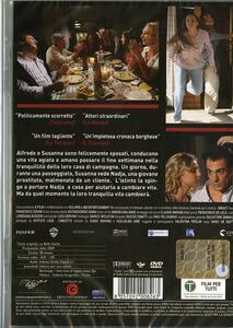 La bella gente di Ivano De Matteo - DVD - 2